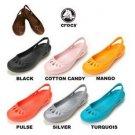 New 1 pair CROCS™ MALINDI women's shoes :W5-W8=EU36-39