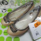 New CROCS™ lily khaki women' shoes Sz:W5-W8=EUR35-39