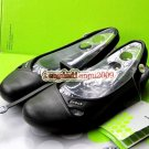 new CROCS™ Olivia black womens shoes SZ:W5-W8=EUR35~39