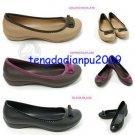 genuine New CROCS lily 3colors women's shoes Sz:W5-W8