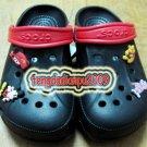 new CROCS™ baya kid's children' shoes sandal,size 30 33