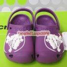 new CROCS™ gabe Animal Paradise Boys shoes sz:6C7-12C13