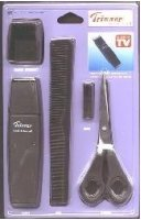 Men's Beard and Mustache Grooming Kit