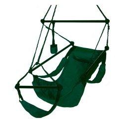 The Original Hammaka Chair Aluminum Frame - Midnight Blue