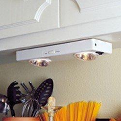 Under Cabinet Light Fixture