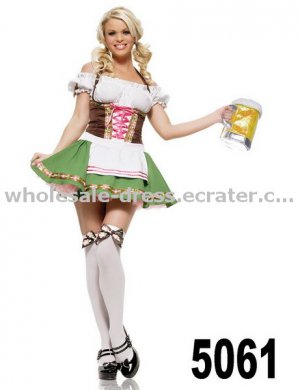 Free shipping sexy  maid