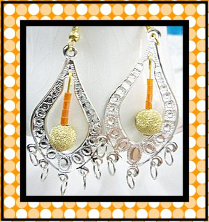 distinctive national features earring
