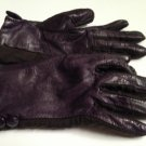 Lauer Leather Dress Gloves Small