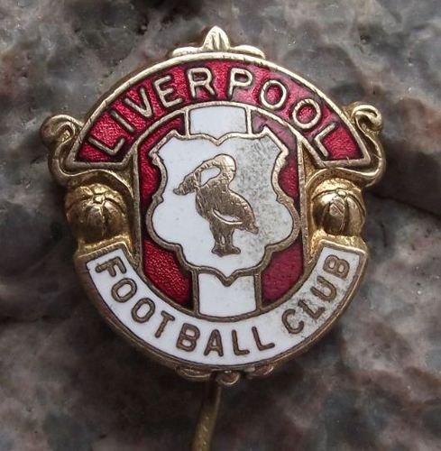 Liverpool emblem in 2020   Liverpool football club