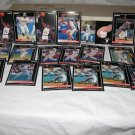 1992 PINNACLE  BASEBALL CARDS CLEVELAND INDIANS TEAM LOT FREE SHIPPING !!!
