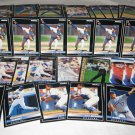 LOS ANGELES DODGERS 1992 PINNACLE BASEBALL CARDS TEAM LOT FREE SHIPPING !!!