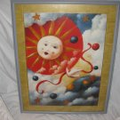 Sun And Dove Stephen Mackey Limited Edition Print  FREE SHIPPING !!!