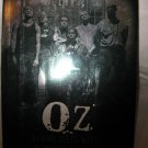 Oz: Behind These Walls: The Journal of Augustus Hill by Augustus Hill FREE SHIPPING