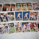 PITTSBURGH PIRATES 1992 UPPER DECK BASEBALL CARDS TEAM LOT FREE SHIPPING !!!