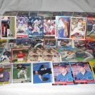 HUGE CHICAGO WHITE SOX BASEBALL CARD LOT FREE SHIPPING !!!