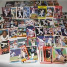 SAN DIEGO PADRES HUGE BASEBALL CARD LOT FREE SHIPPING !!!