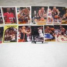 MIAMI HEAT BASKETBALL CARDS TEAM LOT