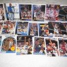 ORLANDO MAGIC BASKETBALL CARDS TEAM LOT