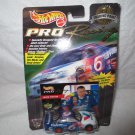 Hot Wheels Pro Racing 1st Edition SuperSpeedway 1998 Mark Martin Valvoline