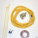 PROPANE COLD START PRIMER BUTTON SWITCH KIT