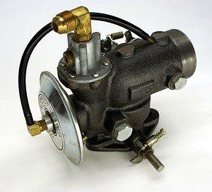 C F Ec B on Zenith Carburetor List