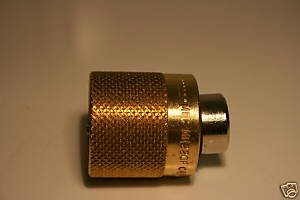 PROPANE TANK CONNECTOR REGO STYLE 7141F