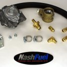 HIGH PRESSURE PROPANE CONVERSION KIT BRIGGS VANGUARD ENGINE 30 31 32 33 35 36 HP