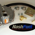 """IMPCO PROPANE NATURAL GAS GENERATOR CONVERSION KIT INLINE 1"""" TUBE 4A032 MILITARY"""