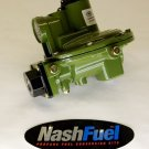 MARSHALL EXCELSIOR 1652-CFF LP PROPANE REGULATOR 10 PSI 9-13 WC LOW PRESSURE