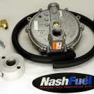 LP NATURAL GAS PROPANE GASOLINE BRIGGS 6000 257417 19E412 256412 19G412 GENPOWER
