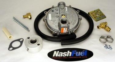 PROPANE NATURAL GAS CONVERSION GENERATOR BRIGGS 276010 01919 TROY-BUILT 5550 10