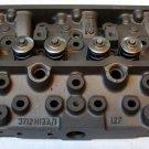 3712H15A/1 127 4.42 19DO COMPLETE CYLINDER HEAD ENGINE FORKLIFT CORE REBUILT