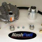 IMPCO PROPANE NATURAL GAS GENERATOR CONVERSION KIT HONDA GX240 OVAL AIR FILTER