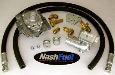HIGH PRESSURE PROPANE CONVERSION BRIGGS AND STRATTON 190412 8HP FF4000 LPG GAS