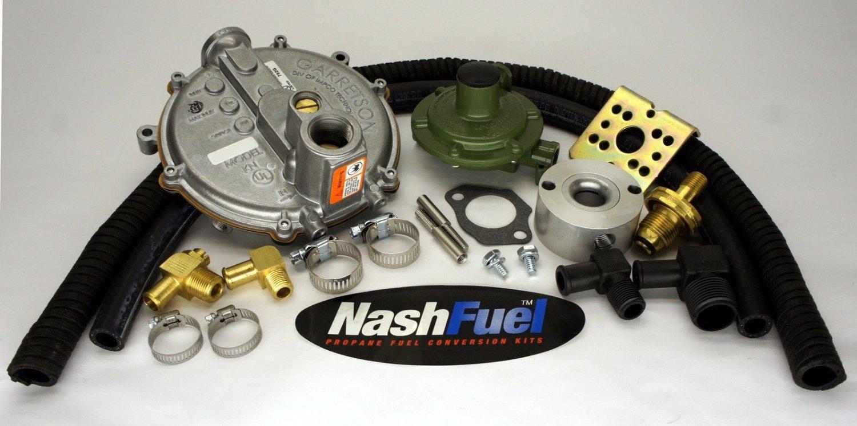 Yamaha Tri Fuel Generator