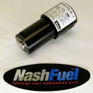 PARKER FFC-112-10 CNG FILTER 3600 PSIG COMPRESSED NATURAL GAS FUEL 1/4 NPT TAXI