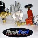 HONDA CIVIC GX REPLACEMENT CNG FUEL REGULATOR VAPORIZER COMPRESSED NATURAL GAS