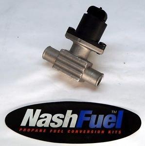"PROPANE NATURAL GAS KIT STEPPER MOTOR 7217R008 0260 AEB209 3/4"" HOSE"