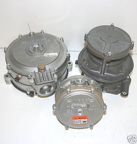 Impco Ct425m 2 Mixer Model E Eb Regulator Vaporizer Vff30