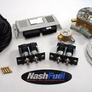 SEQUENTIAL PROPANE VAPOR INJECTION SYSTEM 4CYL ENGINES EFI AUTOMOTIVE AUTOGAS