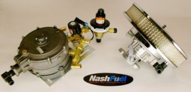 CNG CONVERSION KIT FORD 300 4 6 CYL CARBURETED ENGINE 3 INCH BOLT NATURAL GAS
