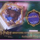 Harry Potter PS SS Philosopher's Stone Chocolate Frog Prop Trading Card HTF Rare