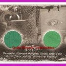 Harry Potter MM2 Honeydukes Candy Wrappers and Bags P6 Prop Prisoner of Azkaban