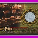 Harry Potter CoS Hermione Cauldron Ci2 Prop Card Rare