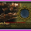 Harry Potter CoS P10 Christmas Crackers Prop Silver Var