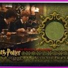 Harry Potter CoS P10 Christmas Crackers Prop Gold Var