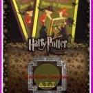 Harry Potter Ron Weasley Rupert Grint Auto Card PoA Prisoner of Azkaban