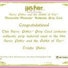 Harry Potter Autograph Richard Harris Emma Watson Dan Radcliffe Rupert, Coltrane