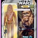 Star Wars Gentle Giant 12 inch Chewbacca Kenner Figure