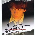 Harry Potter Ron Ronald Weasley Rupert Grint Auto Autograph Card 3D 2nd Series